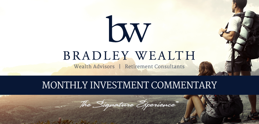 Monthly Investment Commentary – May 2015