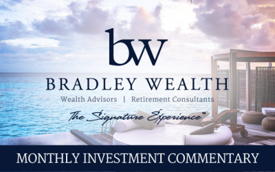 Monthly Investment Commentary – July 2015